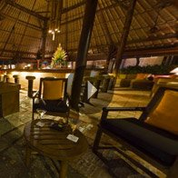 Take a 360° View of The Kayu Bar at The Oberoi, Bali