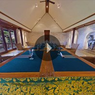 Take a 360° View of The Meeting Room - The Oberoi, Bali