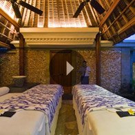 Take a 360° View of The Luxury Spa - The Oberoi, Bali