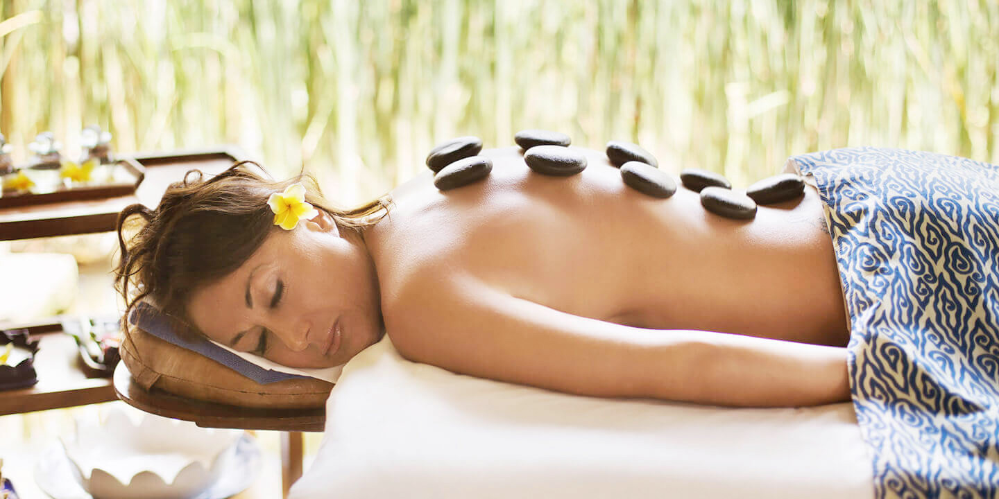 Revitalising Body Therapies - The Luxury Spa at The Oberoi, Bali