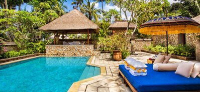 Exotic Honeymoon - Special Hotel Offers by The Oberoi, Bali