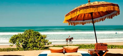 Unforgettable Experience - Special Hotel Offers - The Oberoi, Bali