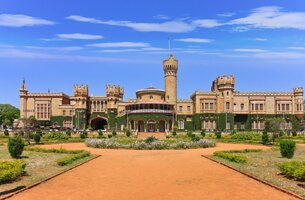 Bengaluru Palace  - Weekend Getaways in Bengaluru