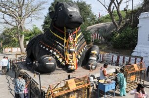 Bull Temple - Weekend Getaways in Bengaluru