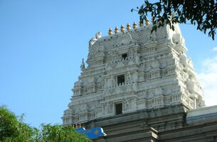 Iskcon Temple - Weekend Getaways in Bengaluru