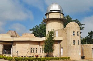 Jawaharlala Nehru Planetarium - Weekend Getaways in Bengaluru