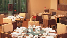 Private Dining at Szechwan Court & by the Pool