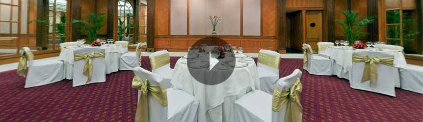 Take a 360° View of The Meeting Room at The Oberoi, Bengaluru