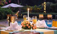A Starlit Supper at The Oberoi, Bengaluru