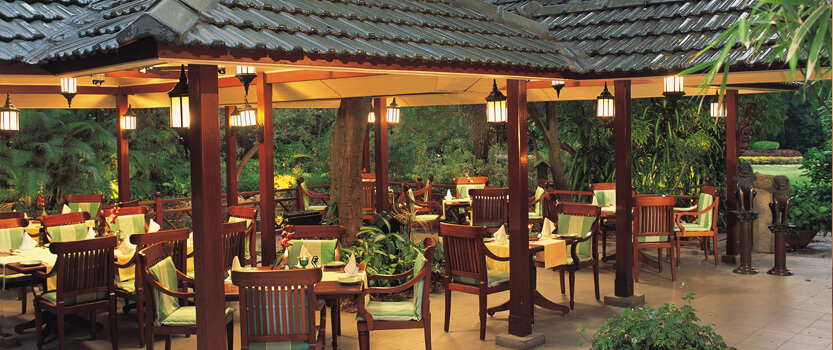 Rim Naam - Thai Restaurant in The Oberoi, Bengaluru