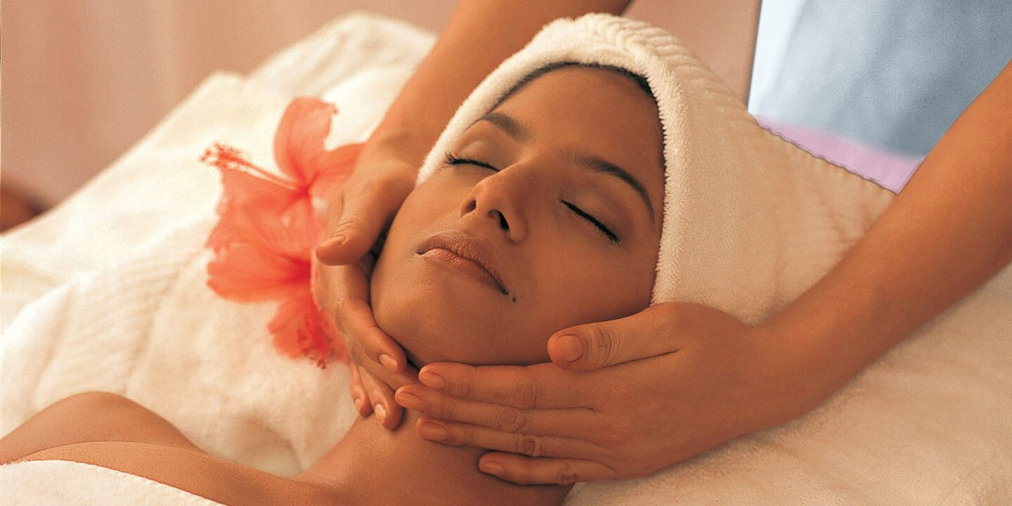 Massage Therapies - Luxury Spa at The Oberoi, Bengaluru