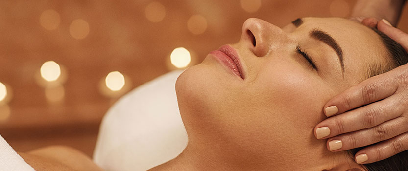 Revitalising Skin & Nail Care at The Luxury Spa - The Oberoi Cecil, Shimla