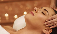 Revitalising Skin & Nail Care - The Luxury Spa at The Oberoi Cecil, Shimla