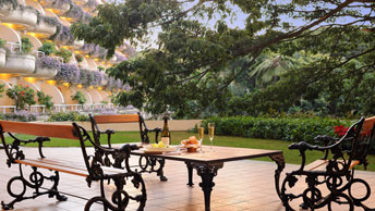 Exotic Vacations - Special Offers in Bengaluru by Oberoi