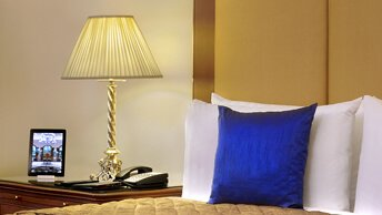 Extendend Stay Rate - Special Hotel Offers in Bengaluru by Oberoi