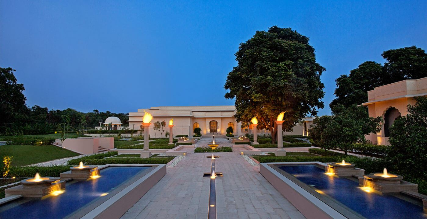 Himalayan Retreat | Special Offer at The Oberoi Sukhvilas Resort & Spa and Wildflower Hall