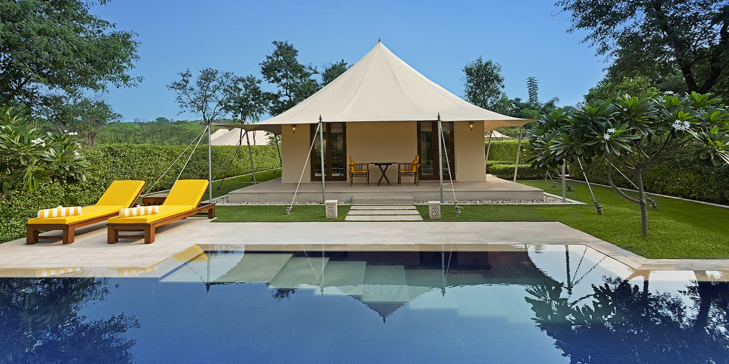 Image result for Oberoi Sukhvilas chandigarh