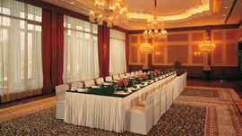 Ballrooms at The Oberoi, New Delhi