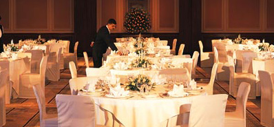 Social Events Venues at The Oberoi, New Delhi