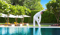 Learn The Ancient Healing Power of Yoga in a Private Session - The Oberoi, New Delhi