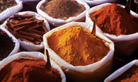 Spice Market Tour to Discover The Spices of Indian Cuisine - The Oberoi, New Delhi