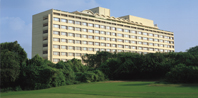 Luxury Hotels - The Oberoi, New Delhi