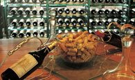 Enoteca - A Wine Connoisseur's Paradise at The Oberoi, New Delhi