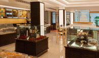 Patisserie & Delicatessen Home made pasta at The Oberoi Restaurant, New Delhi