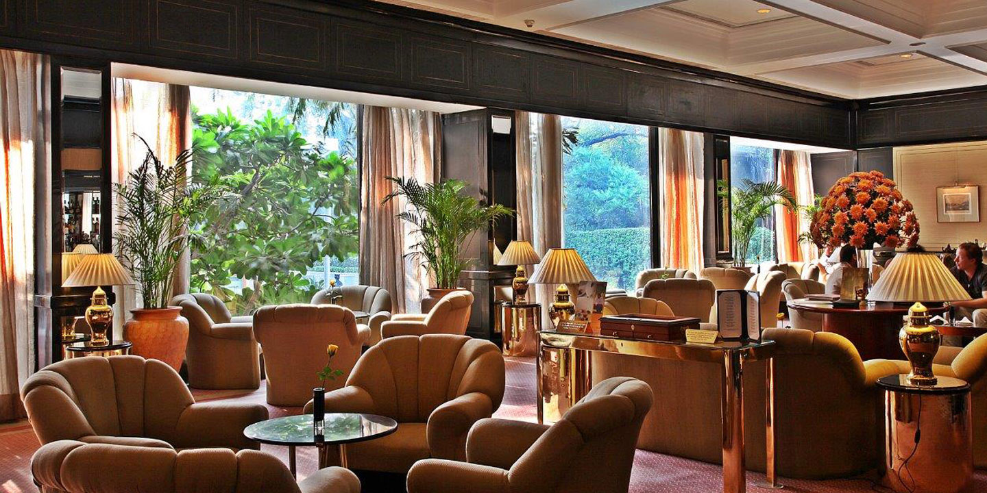 Dining Promotions- The Oberoi, New Delhi