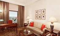 Golf View Executive Suites at The Oberoi, New Delhi