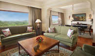 Luxury Suites at The Oberoi, New Delhi