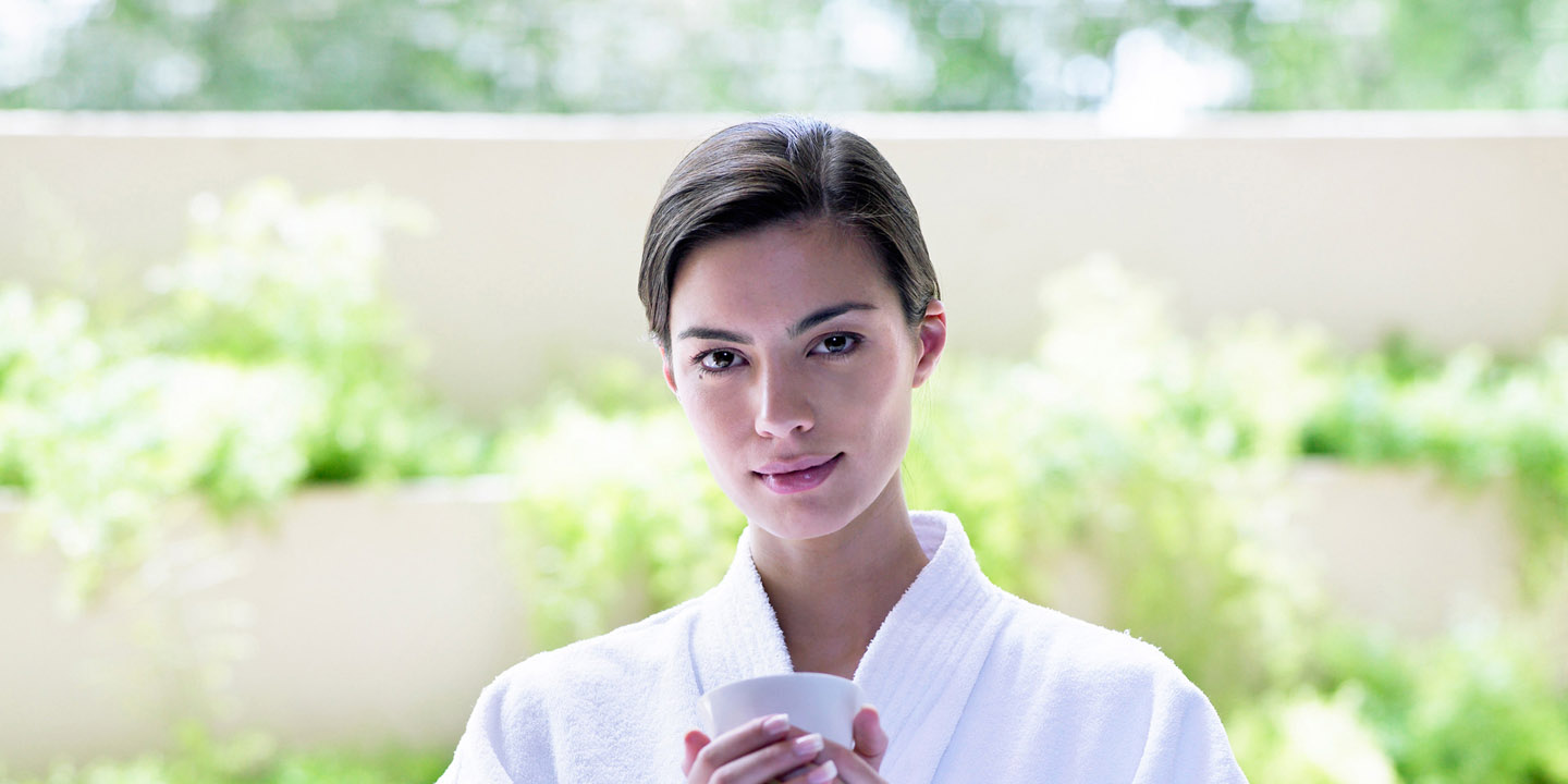 Rejuvenate & Revitalize - Luxury Spa at The Oberoi, New Delhi