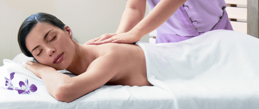 Massage Therapies - Balinese Treatment, Thai Massage, Couples Massage & More - The Luxury Spa at The Oberoi, New Delhi
