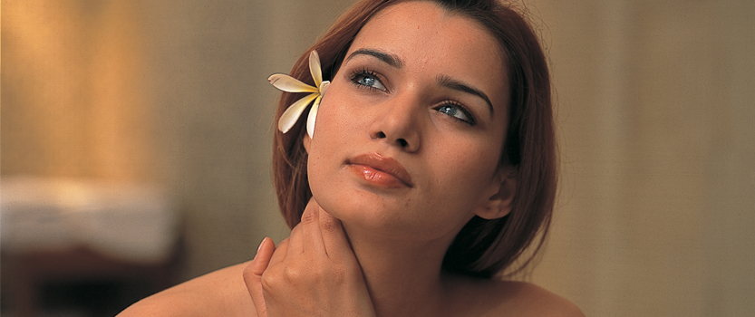 Revitalising Skin & Nail Care - The Luxury Spa at The Oberoi, New Delhi
