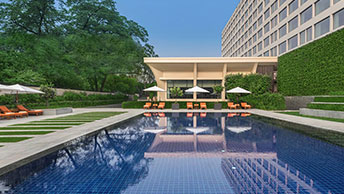 Extended Stay Rate - Special Hotel Stay Offers by The Oberoi, New Delhi