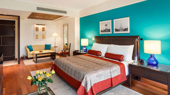 Advance Purchase Rate - Special Hotel Stay Offers by The Oberoi, New Delhi