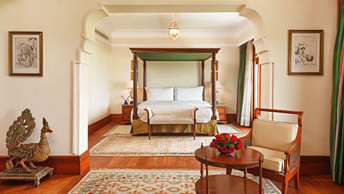 Oberoi Special Rate - Special Hotel Stay Offers by The Oberoi, New Delhi