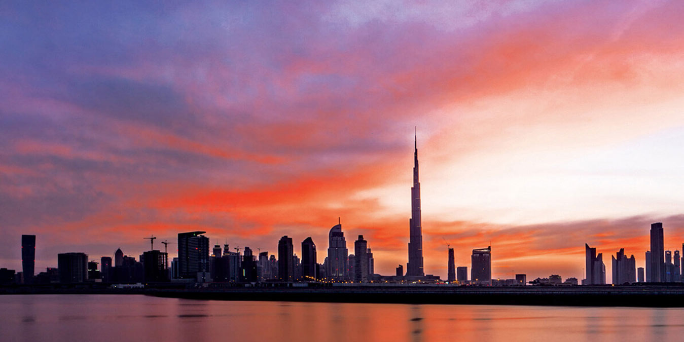 Magnificent Dubai - Special Offer at The Oberoi, Dubai