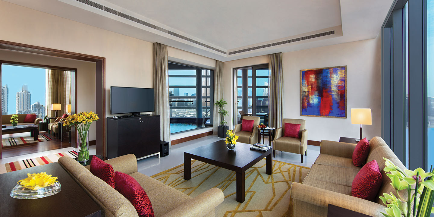 Suite Experiences - Offers at The Oberoi, Dubai