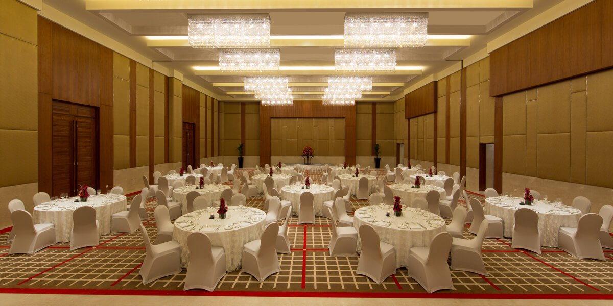 Social Events Venues at The Oberoi, Dubai