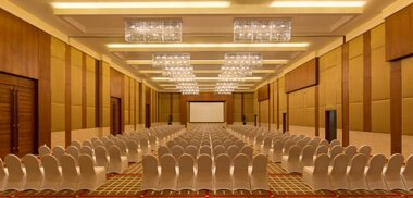 Corporate Events Venues For Meeting / Conference at The Oberoi, Dubai