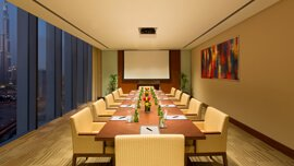 Facilities to Accommodate Large/Small Meetings/Conferences at The Oberoi, Dubai