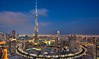 New Dubai City Tour