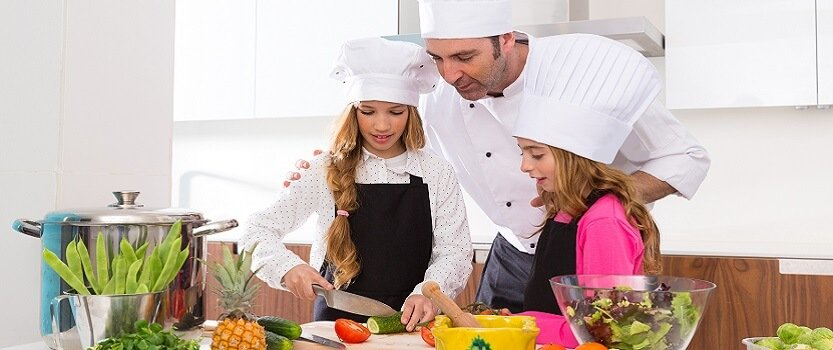 Junior Chef