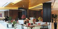The Lobby Lounge - The Oberoi, Dubai