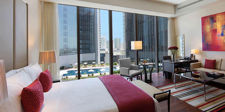 Image result for The Oberoi Dubai