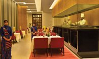 Ananta is The Indian Coastal Cuisine Restaurant at The Obeori, Dubai