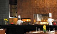 Nine7One - All Day Arabic, Asian & Western Cuisine Dining Restaurant at The Oberoi, Dubai