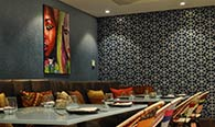 Waka - Restaurant which serves authentic Latin American cuisine at The Oberoi, Dubai