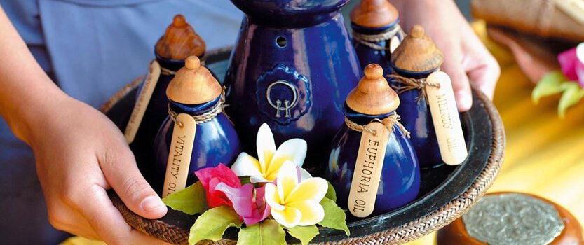 Ayurveda Inspired Rituals & Treatments in Spa at The Oberoi, Dubai